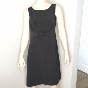 Tiana B Little Black Dress Classic Shift Style